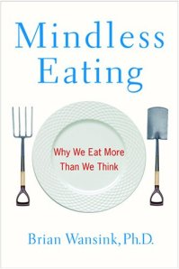 Mindless Eating book